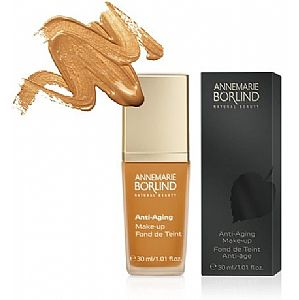 Maquillaje antiedad Annemarie Börlind 03 Hazel 30 ml.