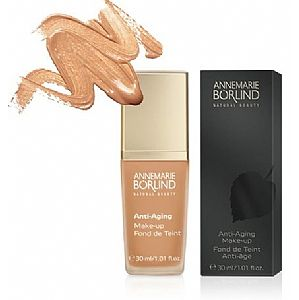 Maquillaje antiedad Annemarie Börlind 04 Almond 30 ml.
