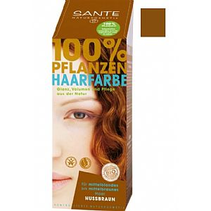 Colorante vegetal Avellana 100 grs. de Sante