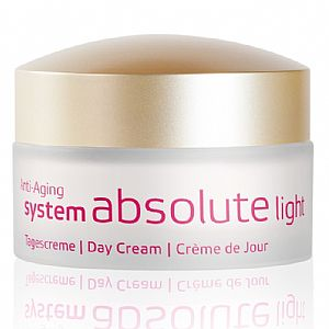 System Absolute Crema de día Light Annemarie Börlind 50 ml.