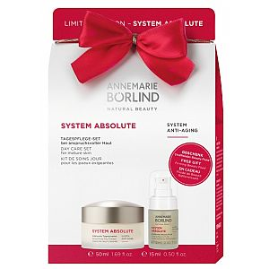 System Absolute Crema de día Rich Annemarie Börlind 50 ml.