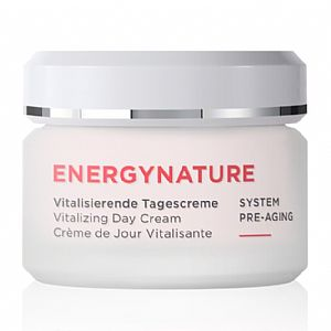 Energy Nature Crema de día revitalizante Annemarie Börlind 50 ml.