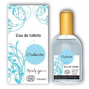 EDT O'Celeste de Bio4you 110 ml.