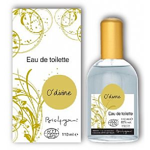 EDT O'Divine de Bio4you 110 ml.