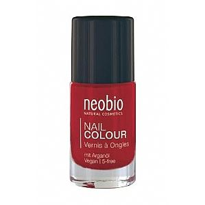 Esmalte Neobio 05 Wild Strawberry