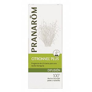 Citronnel'Plus Pranarom 30 ml.