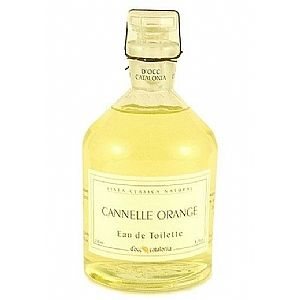 EDT Canelle Orange D'Occ Catalonia 250 ml.