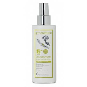 Desodorante spray Oriental Greenatural 100 ml.