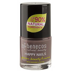Esmalte Benecos 8-FREE Rock It 9 ml.