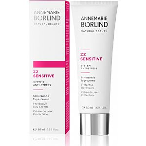 ZZ Sensitive Crema de día 50 ml.  de Börlind
