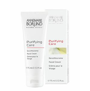 Purifying Care Crema hidratante 75 ml. de Börlind
