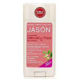 Desodorante stick Naturally Fresh Woman Jason 71 g.