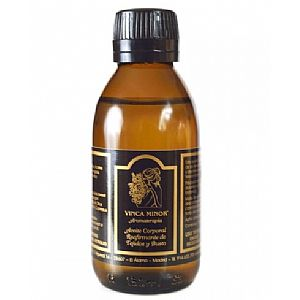 Aceite reafirmante tejidos y busto Vinca Minor 150 ml.